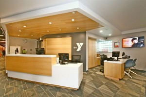 YMCA | GC: Hillhouse | Architect: ELS