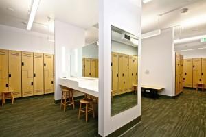 YMCA | GC: Hillhouse | Architect: ELS