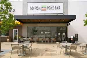 Go Fish | Architect: David J. Elliott