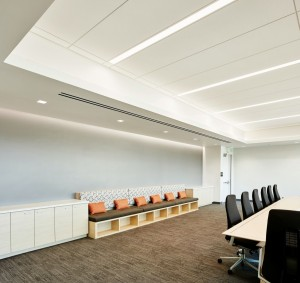 Sonic Wall | GC: McLarney | Architect: Arc Tec