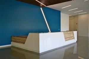 3400 Central | GC: McLarney | Architect: Arc Tec