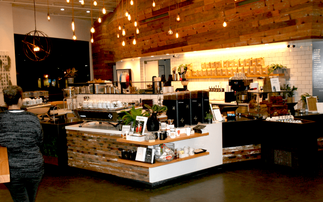 Verve Coffee: a local favorite