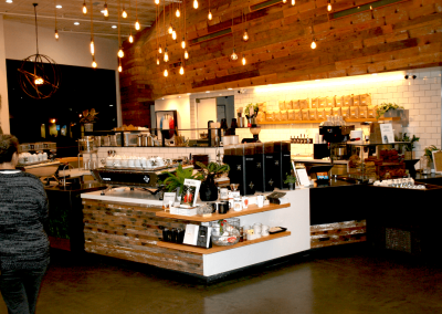Verve Coffee: a local favorite