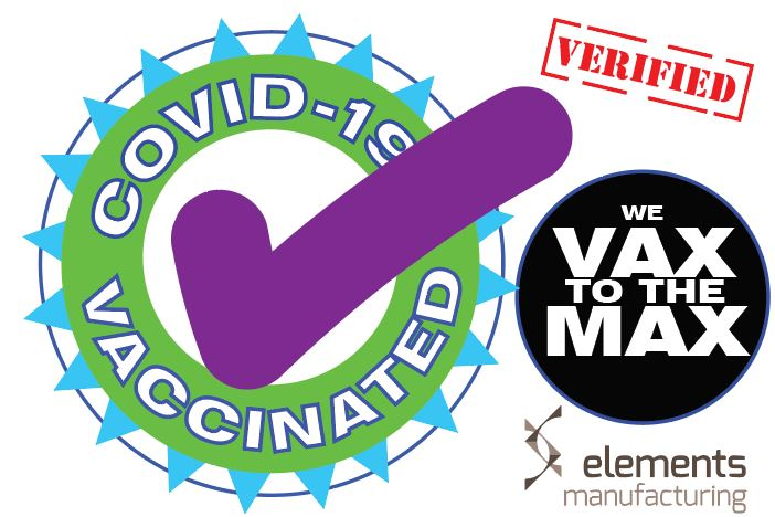 we are vaccinated