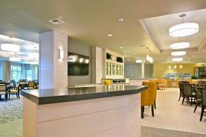 Merrill Gardens | GC: SRM | Architect: Paul Davis Partnership