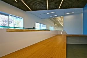 3400 Central | GC: McLarney | Architect: Arc Tec