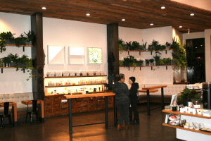 Verve Coffee | GC: Santa Cruz Green Builders | Architect: Young American Creative