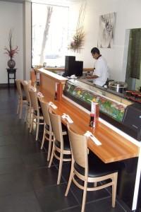 ROKO Sushi2 Duplan