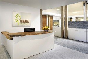 Tenaya | GC: McLarney | Architect: AP+I
