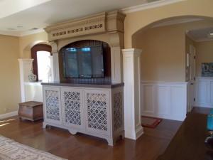 Private residence, Santa Cruz
