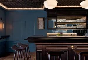 eBay Lounge | GC: Hillhouse | Architect: Gensler