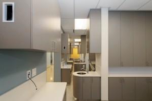 NEMS Dental | GC: Hillhouse | Architect: MGC Architecture