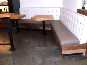 Verve Coffee | GC: Santa Cruz Green Builders | Architect: Young American Creative